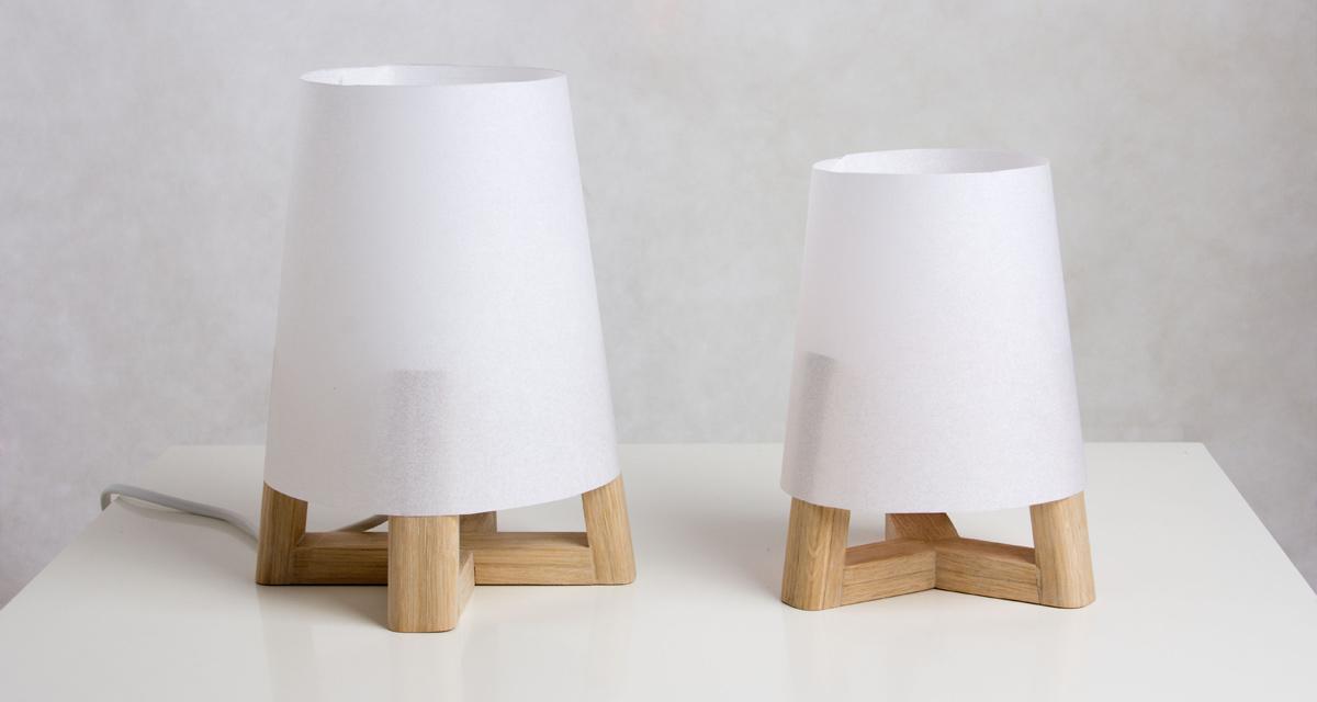 velikostní a konstrukční varianty svítidla Drawlight
