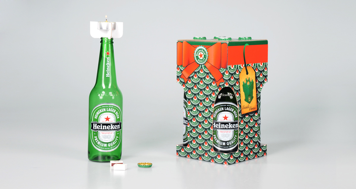 Advent beer 4-pack