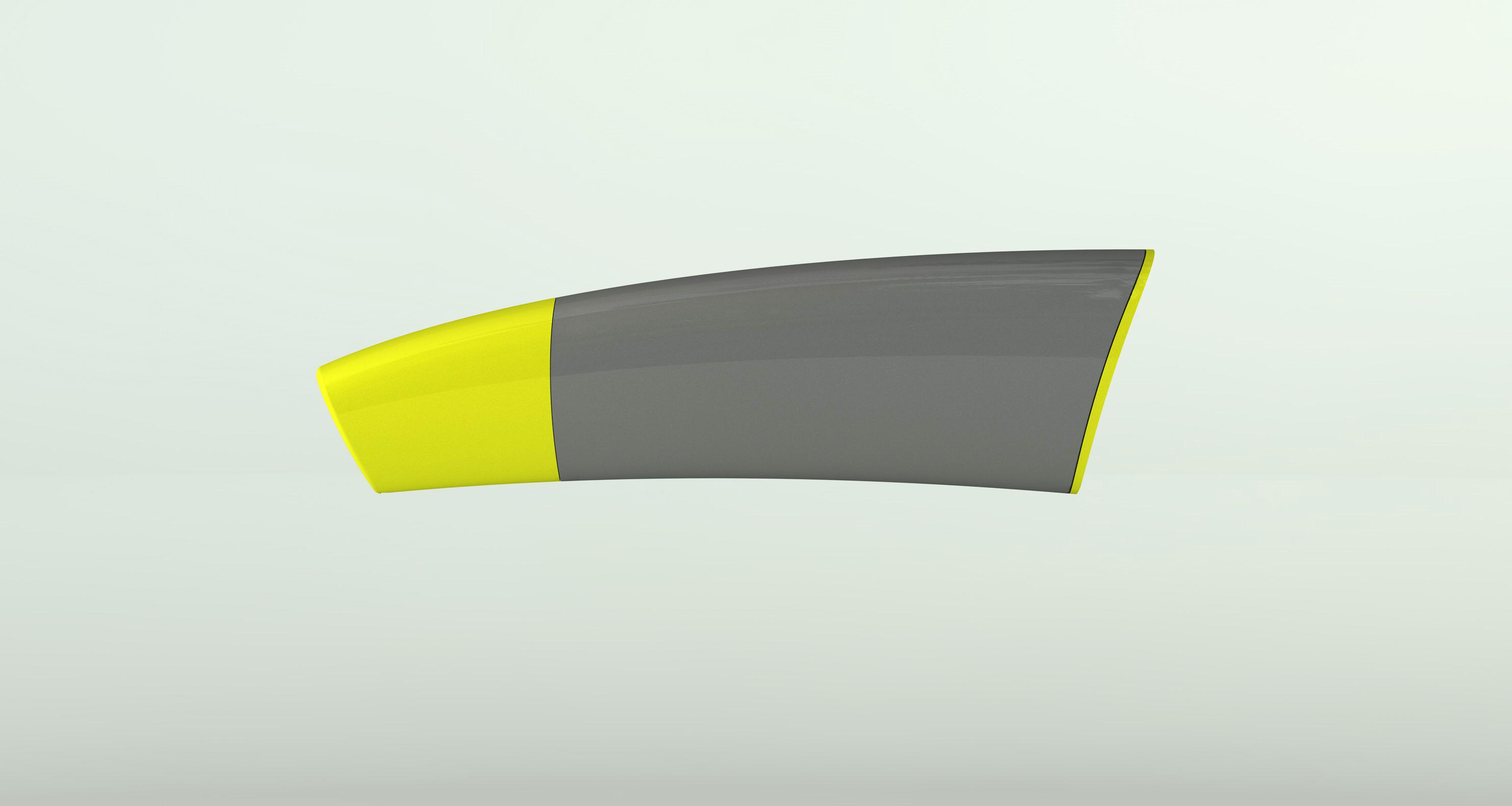 zvýrazňovač Centropen